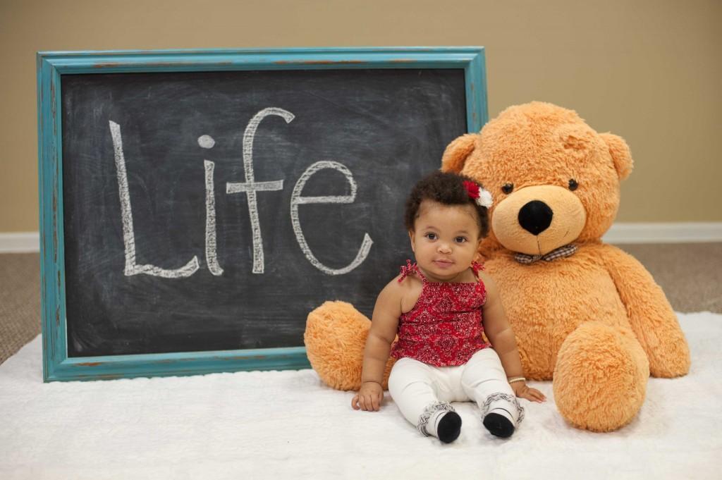 Baby - Hope