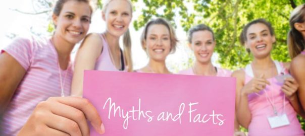Pregnancy Resouce Centers: Myths and Facts