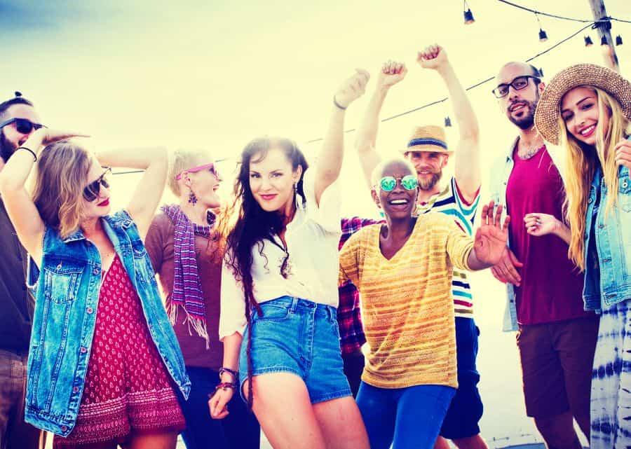 How to Plan for a Stress-Free Spring Break (without any of the unwanted!)